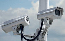 Installation and maintenance of a video surveillance system